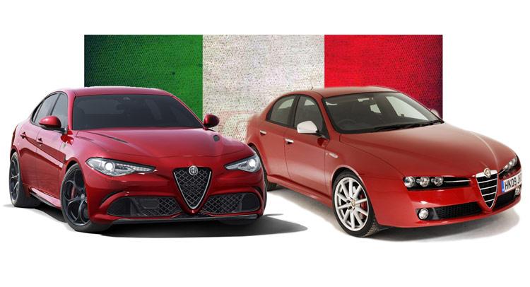 Špecializujeme sa na automobili talianskych značiek ako Alfa Romeo, Lancia, Fiat a iné....